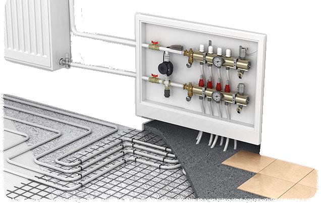 impianto-riscaldamento-pavimento