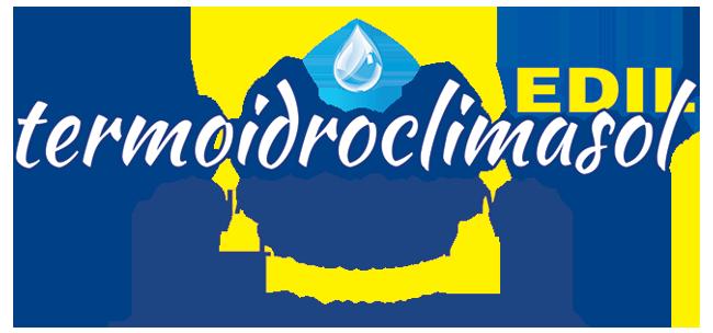 Termoidroclimasol Logo